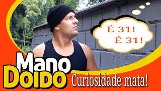 CURIOSIDADE MATA - PIADA DE DOIDO - MANO DOIDO PARAFUSO SOLTO