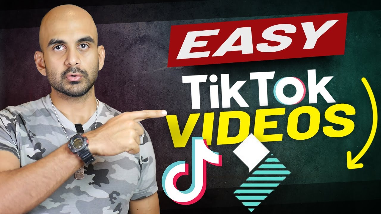 How To Use Tiktok For Marketing Your Business in 2020 and Beyond! (SIMPLE EDITING TIPS AND TRICKS)