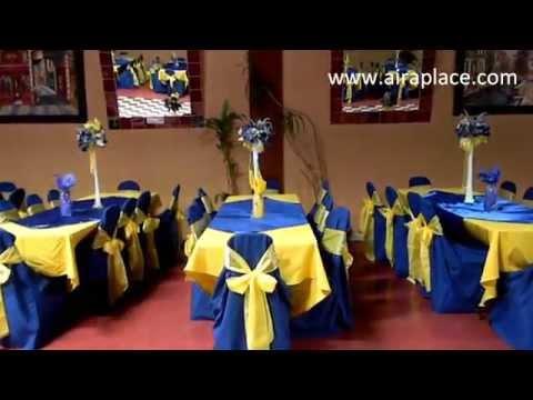 """Aria Palace Banquet Hall"". Salon para Fiestas en SAN BERNARDINO, CA"