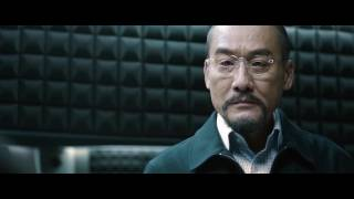 Filme ação - Guerra Fria(2017)dublado