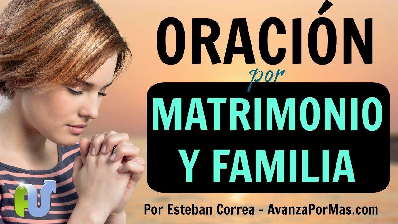 Bendiciones Para Matrimonio Biblia : OraciÓn por el esposo y esposa oraciones poderosas