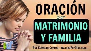 """ORACIÃ""""N por el ESPOSO Y ESPOSA Oraciones Poderosas por el M..."""