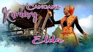 Gambar cover Elda Dendang Kreatif Terbaru ~ Cancang Kambiang