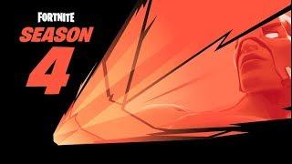 Fortnite Battle Royale - 240+ Wins! Season 4 Battle Pass Gameplay w/ Builder Pro!