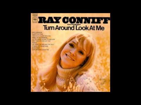 Ray Conniff And The Singers ‎– Turn Around Look At Me - 1968 - full vinyl album