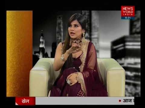 NWI's Safar Kamyabi Ka: With Makeovers Owner,Yashika Sehgal