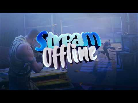 Free To Use Twitch Stream Offline Wallpaper Twitchboard
