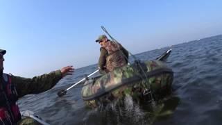 Омулевая рыбалка (Энхалук)