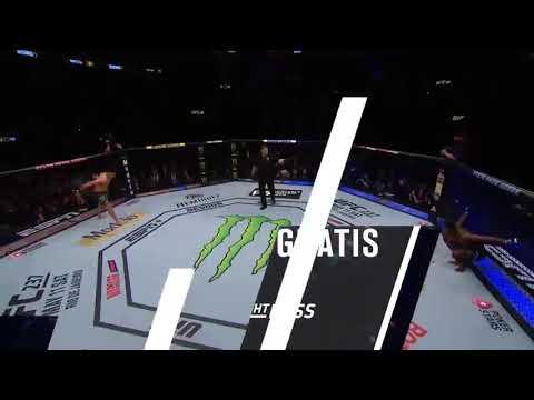 UFC 253 en Espanol Adesanya vs Gastelum