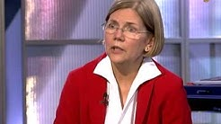 Warren Discusses TARP Repayment, Economy: Video