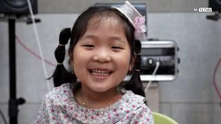 겨자씨국제크리스챤스쿨 장유주(Pre-KG, 6세) 간증