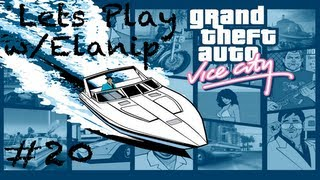 Grand Theft Auto: Vice City Let