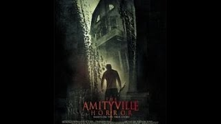 The Amityville Horror (2005) - Full Movie