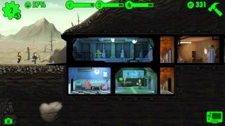 Взлом Fallout Shelter БЕЗ РУТ ПРАВ