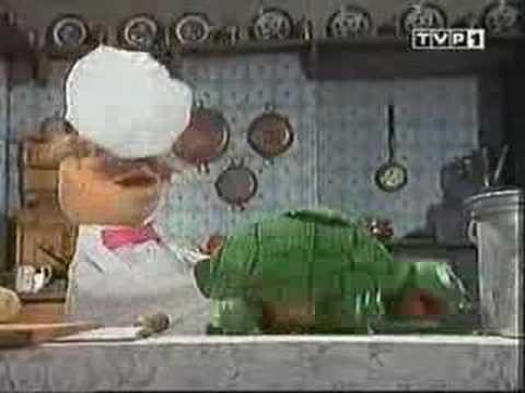 swedish chef turtle soup