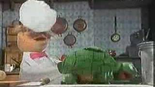 swedish chef turtle soup