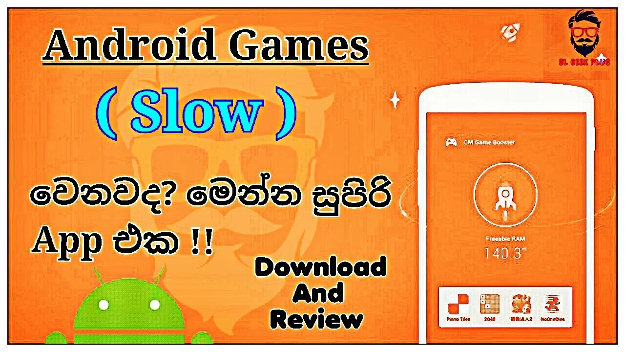 How To Fix On Lag Android Games To App Download Review Game