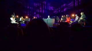 Ben Folds & yMusic - Rock This Bitch - Live in Melbourne, Australia - Aug 27, 2016