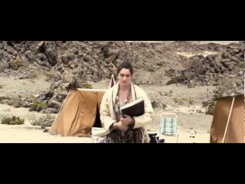 Trailer do filme Crystal Fairy e o Cactus Mágico