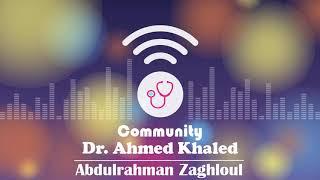 Community Dr Ahmed Khaled 19 NCDs