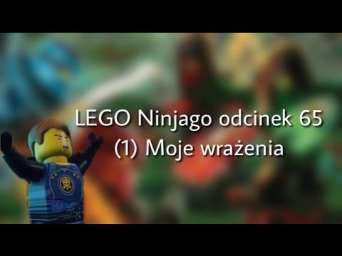 Wrażenia Po Obejrzeniu Odcinka Lego Ninjago 1 65 Władcy Czasu