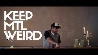 Black Marvin @ KMW LIVE - Keep MTL Weird