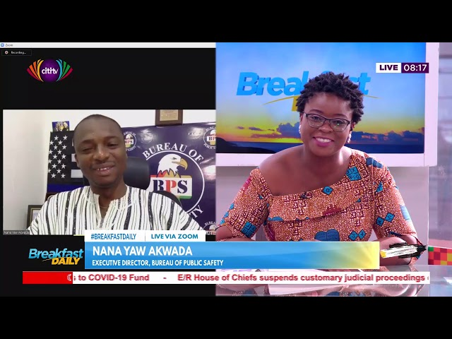 News Review on the Breakfast Daily - March 31, 2020 | Breakfast Daily