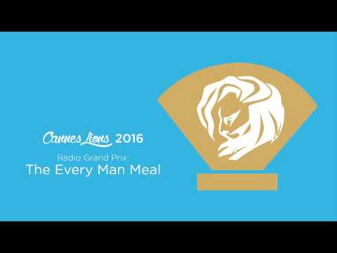 Radio Grand Prix   THE EVERYMAN MEAL - CLAW THING by Ogilvy & Mather Johannesburg