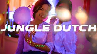 Download lagu CEST LA VIE X LOS DOL - JUNGLE DUTCH [ PANTANG DROP FULL BASS ]