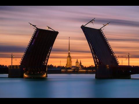 Санкт-Петербург. Ему нет