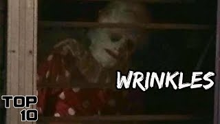Top 10 Creepy Uns๐lved Mysteries