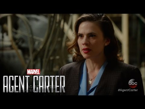I Thought That Would Hurt More – Marvel's Agent Carter Season 2, Ep. 5
