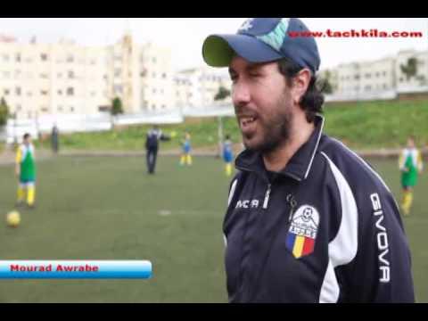 Tachkila.com Ajas Ecole De Foot Bal