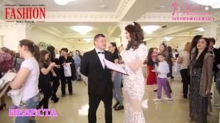 Свадьба & Выпускной бал 2015г