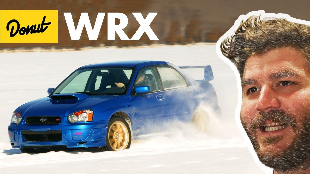 Download Subaru WRX - Everything You Need to Know | Up To Speed