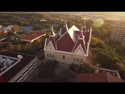 Texas State University Graduation 2019
