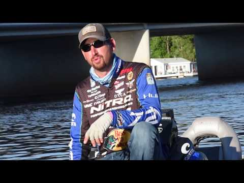Ott DeFoe wins BASS Elite La Crosse with Ultrex