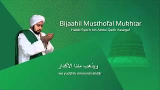 Lafadz Lirik Bijaahil Musthofal Mukhtar Habib Syech