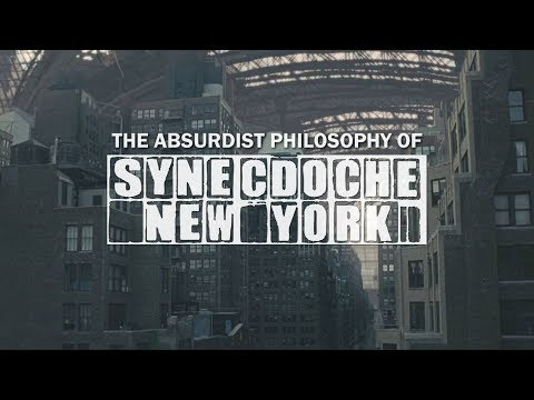 The Absurdist Philosophy Of Synecdoche, New York