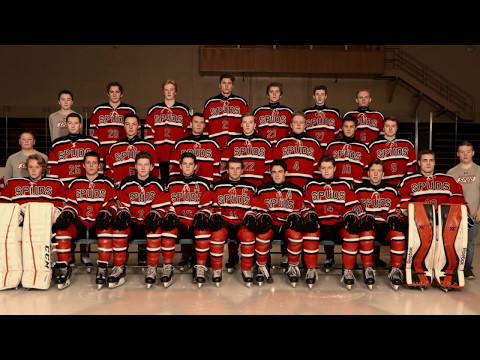 State Hockey Hype Video 2017 - Moorhead Spuds - Minnesota
