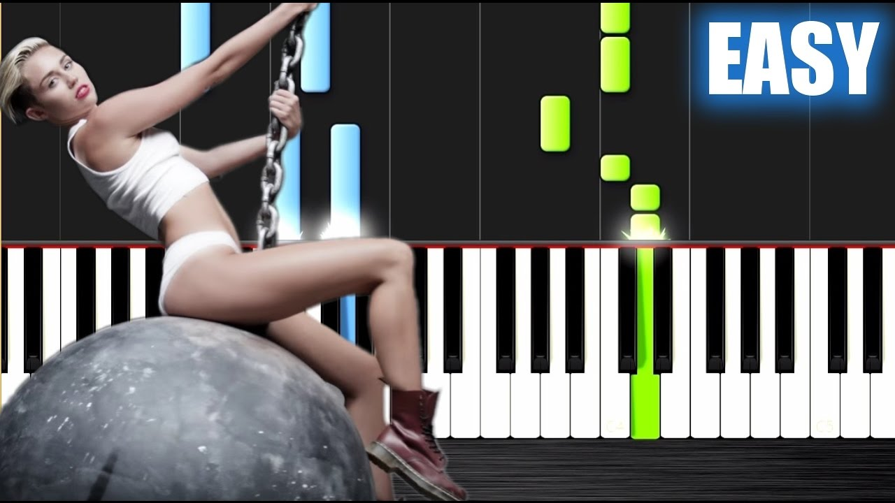 miley-cyrus-wrecking-ball-easy-piano-tutorial-by-plutax-peter-plutax