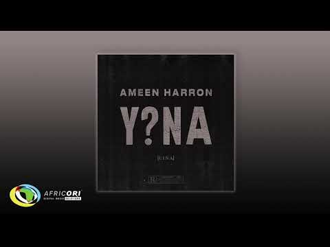 Ameen Harron, YoungstaCPT & Nadia Jaftha - Y?NA [EINA] (Official Audio)