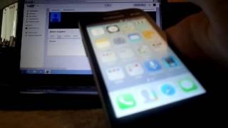как фоткать свой экран телефона без спецальных кнопок(, 2014-12-01T05:53:38.000Z)