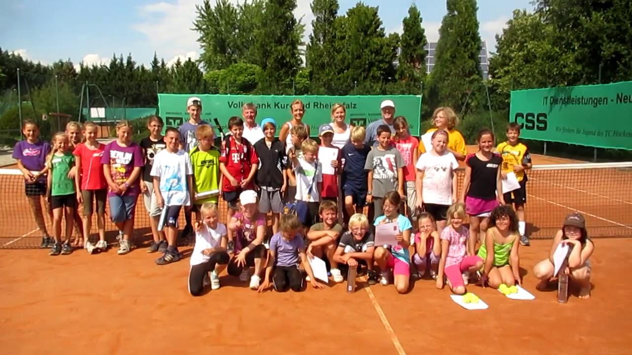 Tennisclub Hockenheim