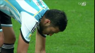 Holanda 0 vs Argentina 0 (2-4) La Tanda de Penaltis (Relato Mariano Closs)