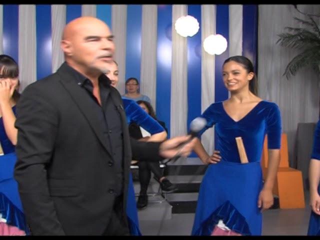 Danza española con la Academia de baile Elisa Urbina