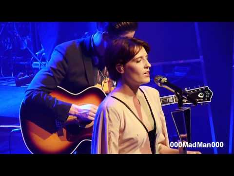 Florence & The Machine - Lover to Lover - HD Full Concert at Casino de Paris (28 March 2012)
