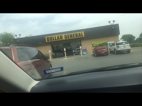 Taxes, No AC In Texas & Dollar General $2/$10 Coupon!!