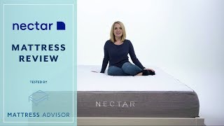 Nectar Mattress Review: Mattress Advisor (2018 Review) Reviews