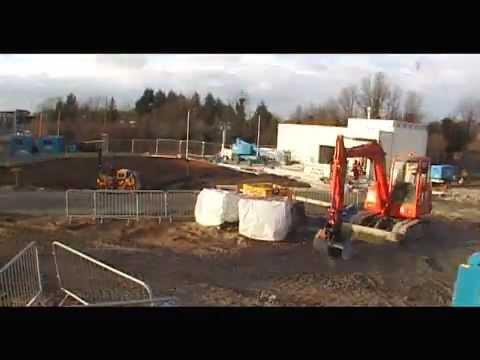 BP Hydrogen Refuelling Station
